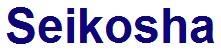 rubans encreurs pour Seiko Seikosha
