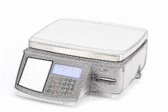 bobines rouleaux thermiques etiquettes pour balance Avery Berkel IM100