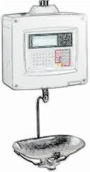 bobines rouleaux thermiques etiquettes pour balance Avery Berkel M500