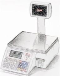 bobines rouleaux thermiques etiquettes pour balance Avery Berkel GM 200