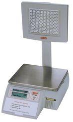 bobines rouleaux thermiques etiquettes pour balance Avery Berkel GM 300