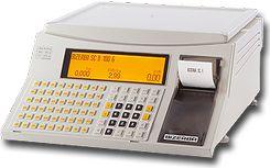 bobines rouleaux thermiques etiquettes pour balance Bizerba SC II 100 G