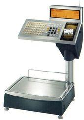bobines rouleaux thermiques etiquettes pour balance Bizerba BS H800
