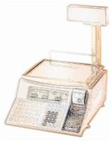 bobines rouleaux thermiques etiquettes pour balance Bizerba BS H200
