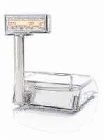 bobines rouleaux thermiques etiquettes pour balance Bizerba BC 200