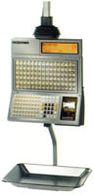 bobines rouleaux thermiques etiquettes pour balance Bizerba SC 400