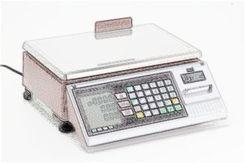 bobines rouleaux thermiques etiquettes pour balance Dataprocess Alicia