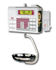 bobines rouleaux thermiques et étiquettes pour balance Dibal K-355 H