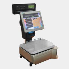 étiquettes thermiques et bobines pour balance Digi RM-5800 II