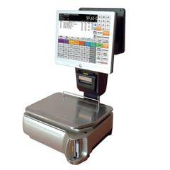 étiquettes thermiques et bobines pour balance Digi RM-5800