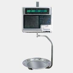 étiquettes thermiques et bobines pour balance Digi SM-100H