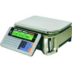 étiquettes thermiques et bobines pour balance Digi SM-5100B