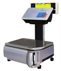 étiquettes thermiques et bobines pour balance Digi SM-5100EV