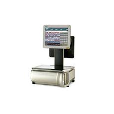 étiquettes thermiques et bobines pour balance Digi SM-5600BS