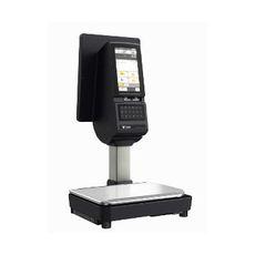 étiquettes linerless en continu pour balance Digi SM-6000