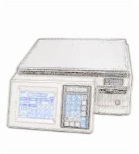 bobines rouleaux thermiques etiquettes pour balance Digi SM 720