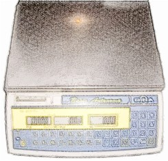 bobines rouleaux thermiques pour balance Dina Basic Autonoma 10