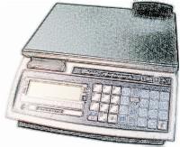 bobines rouleaux thermiques pour balance Dina Basic Autonoma 200