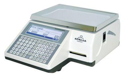 bobines rouleaux thermiques etiquettes pour balance Exa Euroscale X3100