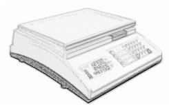 bobines rouleaux thermiques etiquettes pour balance Exa Mars 10V4