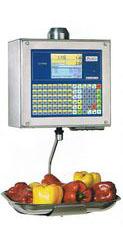 bobines rouleaux thermiques etiquettes pour balance Master CE 9900