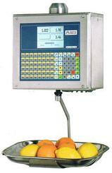 bobines rouleaux thermiques etiquettes pour balance Master MACH 8900