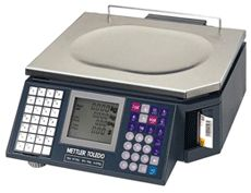 bobines rouleaux thermiques etiquettes pour balance Mettler Toledo 8442 3600