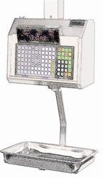 bobines rouleaux thermiques etiquettes pour balance Mettler Toledo 8442 3610 suspendue