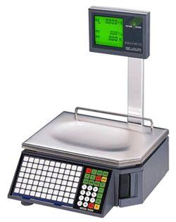 bobines rouleaux thermiques etiquettes pour balance Mettler Toledo 8442 3650