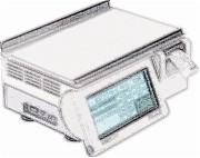 bobines rouleaux thermiques etiquettes pour balance Mettler Toledo 8461