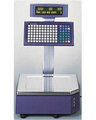 bobines rouleaux thermiques etiquettes pour balance Mettler Toledo BK1 EU