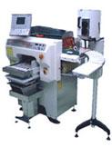 rouleaux d'etiquettes thermiques pour groupe de pesage etiquetage Mettler Toledo Etica 2400i