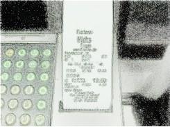 bobines rouleaux thermiques pour balance Metler Toledo L2 H2