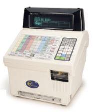 bobines rouleaux thermiques etiquettes pour imprimante Tec H 9000