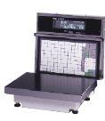 bobines rouleaux thermiques etiquettes pour imprimante Tec H 9100