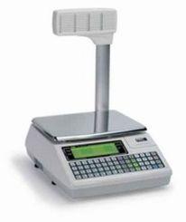 bobines rouleaux thermiques etiquettes pour imprimante Tec SL 6300