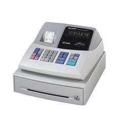 rubans encreurs caisse enregistreuse imprimante SHARP