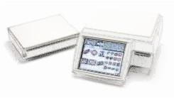 bobines rouleaux thermiques etiquettes pour imprimante Avery Berkel MP651