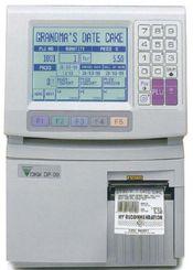 rouleaux étiquettes thermiques pour imprimante Digi DP 110