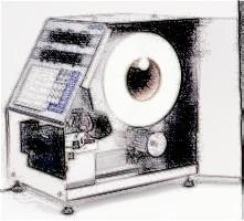 bobines rouleaux thermiques etiquettes pour imprimante Mettler Toledo 355