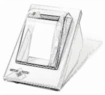 bobines rouleaux thermiques etiquettes pour imprimante Mettler Toledo GA46 GA46 W