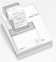 bobines rouleaux thermiques etiquettes pour imprimante Mettler Toledo RS-P42