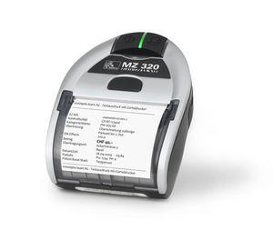 bobine ou rouleau papier thermique pour imprimante MZ320
