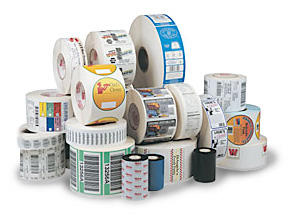 Rouleau thermique sur mesure, imprimé ou personnalisé