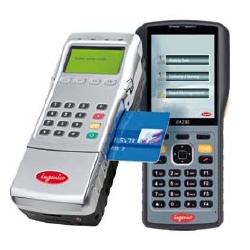 bobine et rouleau papier thermique pour PDA, imprimante portable, imprimande mobile