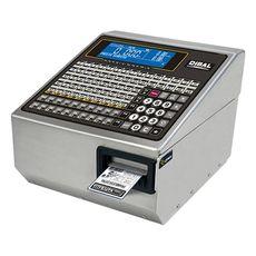 bobines étiquettes thermiques pour étiqueteuse Precia Molen LP 545